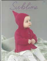 704 - The Nineteenth Sublime Hand Knit Book